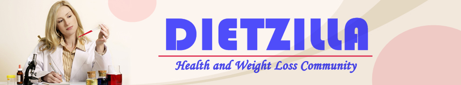 Dietzilla Health & Weight Loss Blogging Community - Healthy Diets For Quick Weight Loss